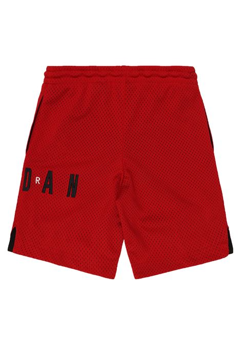 mesh short JORDAN   Shorts   85A298-R78