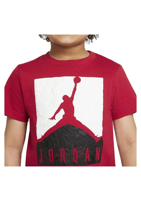 air elements tee&short JORDAN | Set | 85A600-023