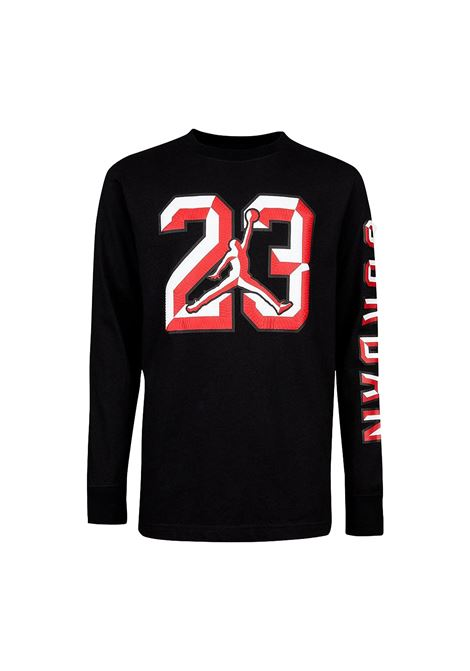 jdb 23 chiseled ml JORDAN | T-shirt | 95A251-023
