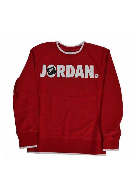 JORDAN | Sweatshirts | 95A295-R78