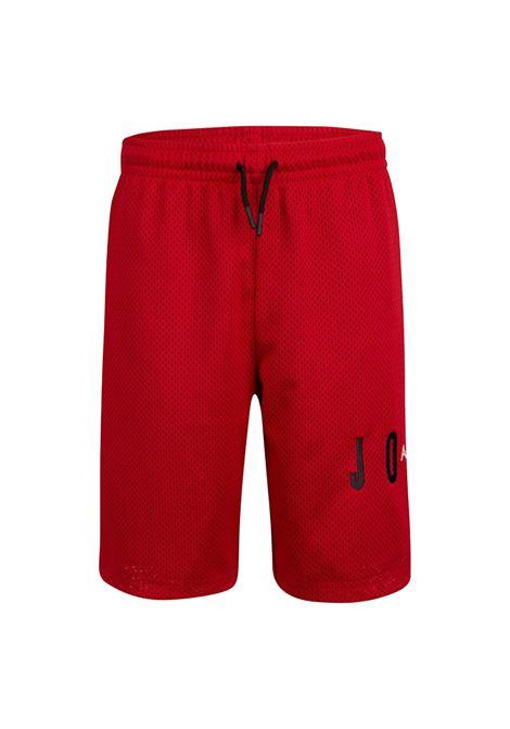 mesh short JORDAN | Shorts | 95A298-R78