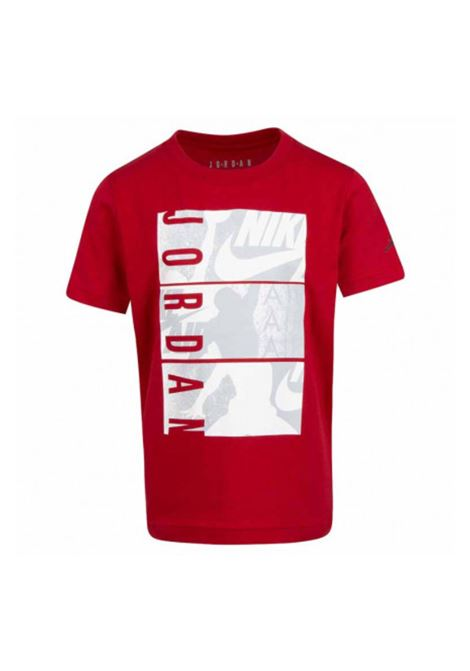 JORDAN | T-shirt | 95A604-R78
