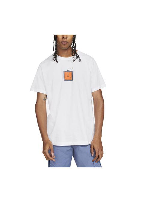 jordan keychain JORDAN | T-shirt | CV5157-100