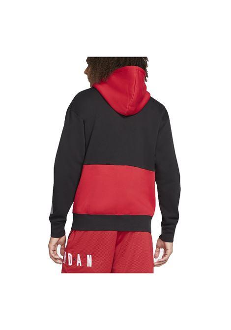 jordan jumpman air po hd JORDAN | Felpe | CW8434-010