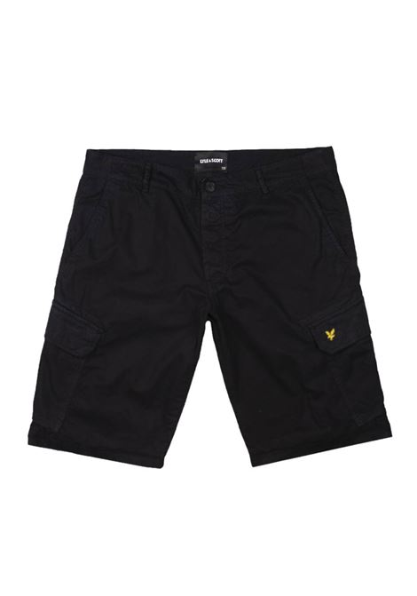 LYLE & SCOTT |  | SH002IT-W1909