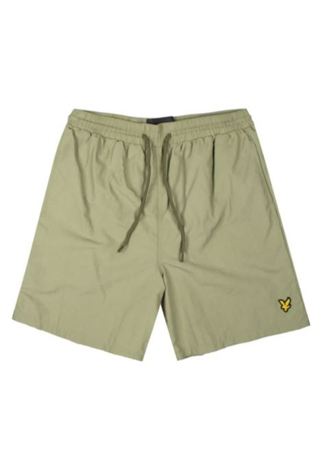 plain swim shorts LYLE & SCOTT | Boxer mare | SH1204-W321