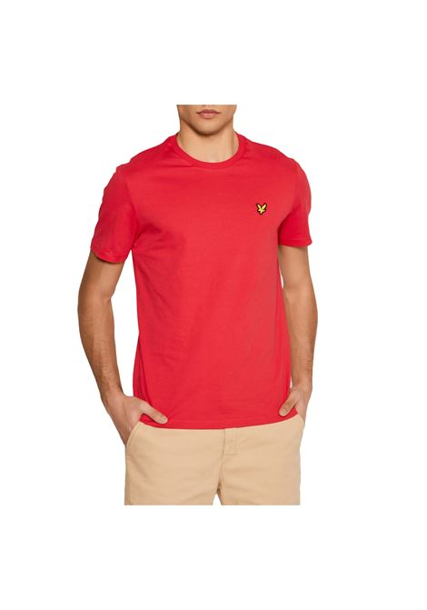 LYLE & SCOTT | T-shirt | TS400V-626