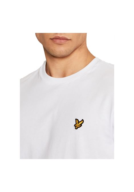 LYLE & SCOTT | T-shirt | TS400VOG-626