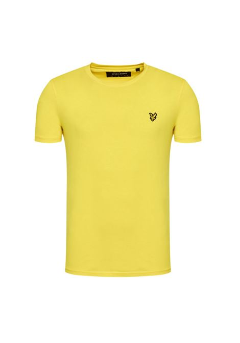 LYLE & SCOTT | T-shirt | TS400VOG-Z912