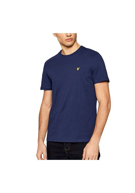 LYLE & SCOTT | T-shirt | TS400VOG-Z99