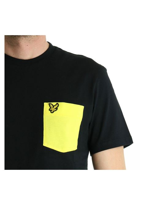 LYLE & SCOTT | T-shirt | TS831VOG-W512