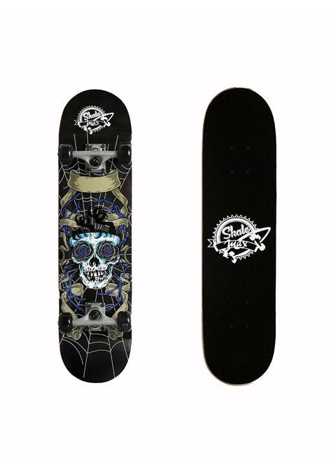 SKATEMAX SKULL MORALE | Skate | SKM3102-