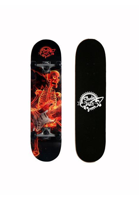 SKATEMAX SKULL MUSIC MORALE | Skate | SKM3105-