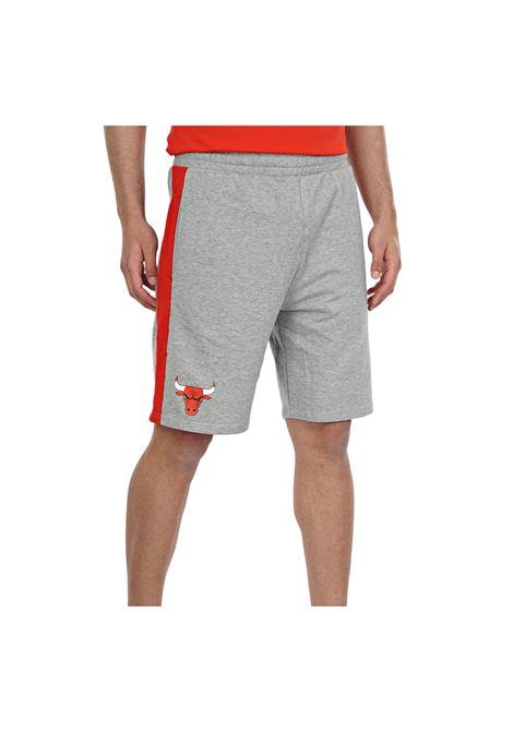 NBA SIDE PANEL SHORT C.BULLS NEW ERA | Shorts | 12590890-