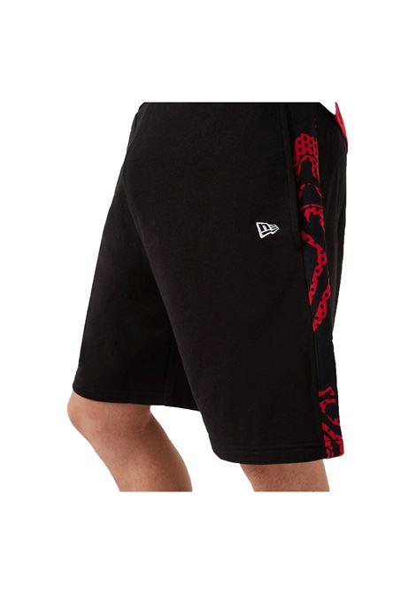 NBA PRINT SHORT C.BULLS NEW ERA | Shorts | 12720122-