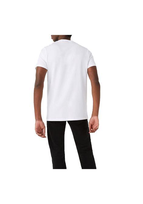 NBA CHAIN STICH TEE BULLS NEW ERA | T-shirt | 12720137-
