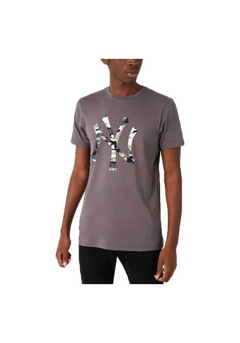 MLB CAMO TEE NEW YORK NEW ERA | T-shirt | 12720166-