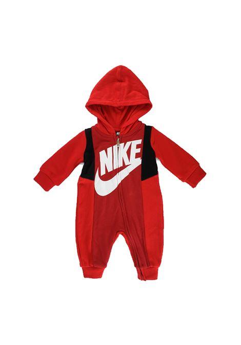 sportswear hooded fz cover NIKE | Tute | 56H340-U10