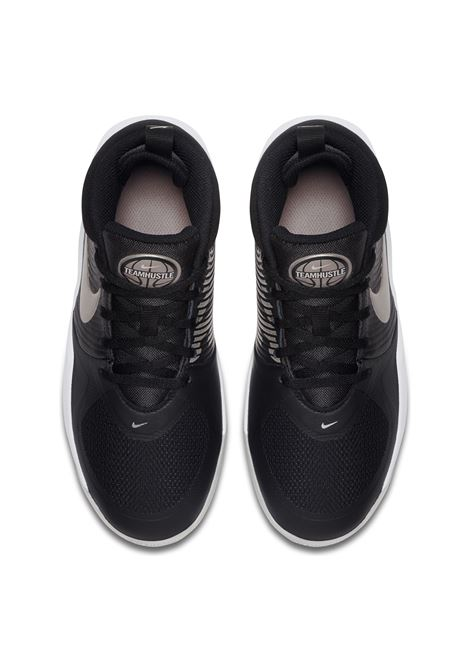 team hustle d9 NIKE | Scarpe basket | AQ4224-001