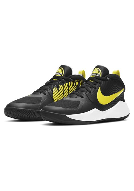 team hustle d9 NIKE | Scarpe basket | AQ4224-013