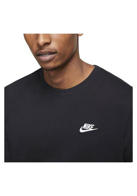 sportswear club basic NIKE | T-shirt | AR4997-013