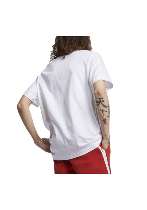 sportswear club basic NIKE | T-shirt | AR4997-101