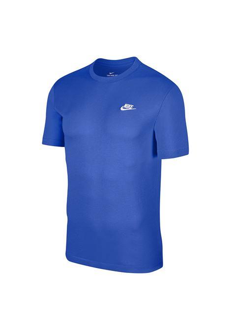 sportswear club basic NIKE | T-shirt | AR4997-430