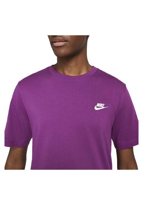 sportswear club basic NIKE | T-shirt | AR4997-503