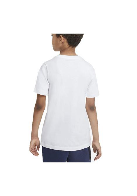 NIKE | T-shirt | AR5004-100