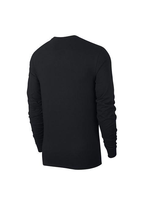 sportswear club basic ml NIKE | T-shirt | AR5193-010