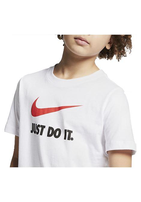NIKE | T-shirt | AR5249-100