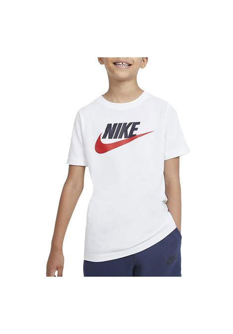 NIKE | T-shirt | AR5252-107