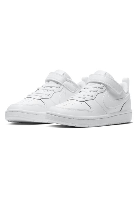 court borought low NIKE | Sneakers | BQ5451-100