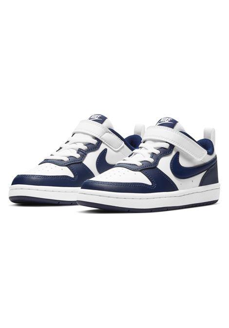 court borought low NIKE | Sneakers | BQ5451-107