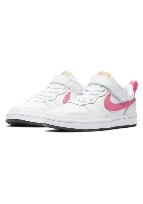 court borought low NIKE | Sneakers | BQ5451-108