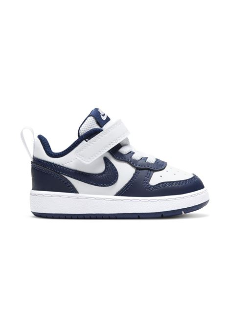 court borought low NIKE | Sneakers | BQ5453-107