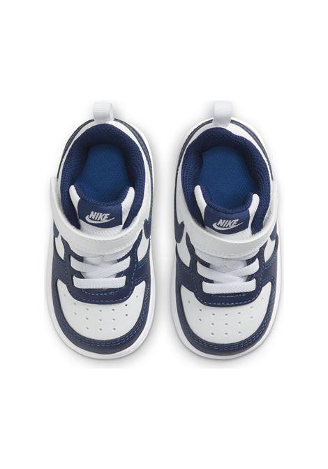 court borought low NIKE | Sneakers | BQ5453-107