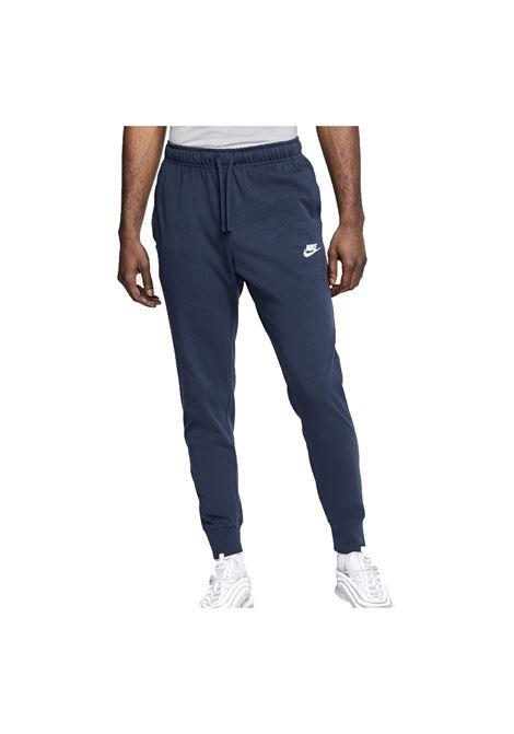 sportswear club jersey NIKE | Pantaloni | BV2762-410