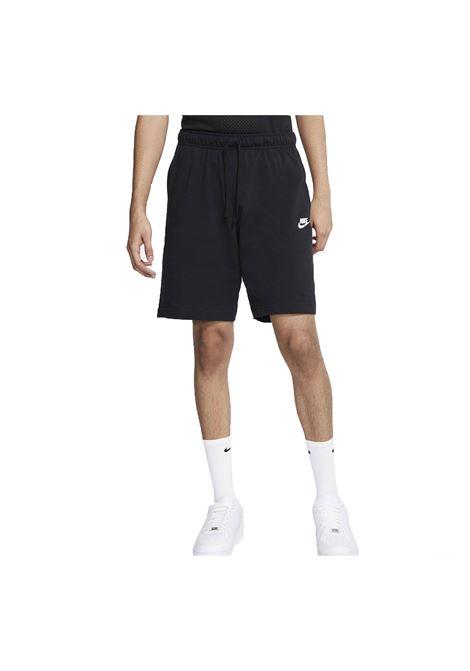 basic jersey NIKE | Shorts | BV2772-010