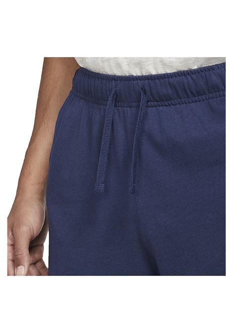 basic jersey NIKE | Shorts | BV2772-410