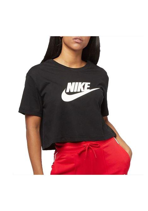 nike sportswear cropp NIKE | T-shirt | BV6175-010