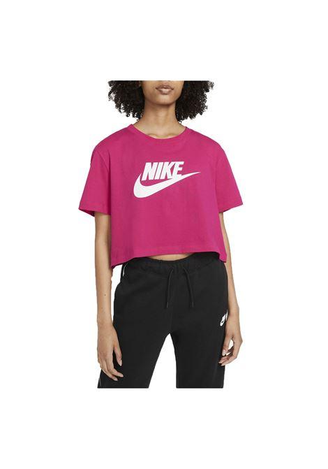 nike sportswear cropp NIKE   T-shirt   BV6175-100