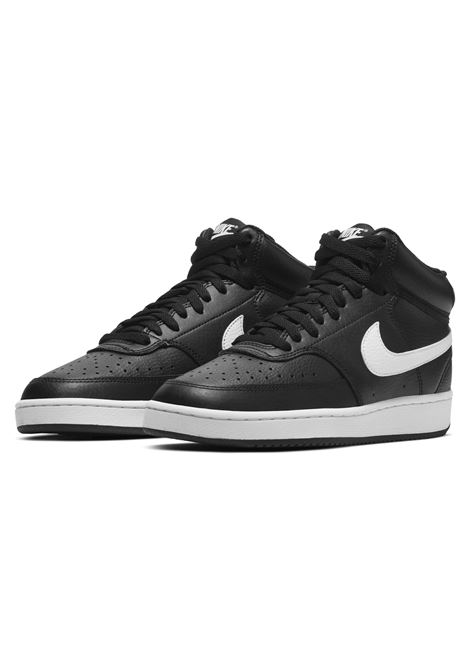 court vision mid NIKE | Sneakers | CD5436-001