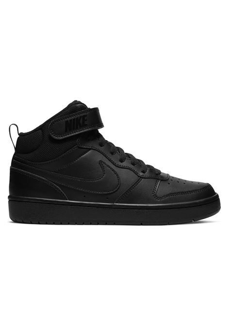 court borought mid NIKE | Sneakers | CD7782-001