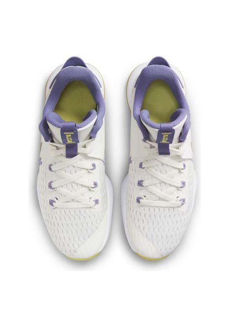 NIKE | Scarpe basket | CQ9380-102