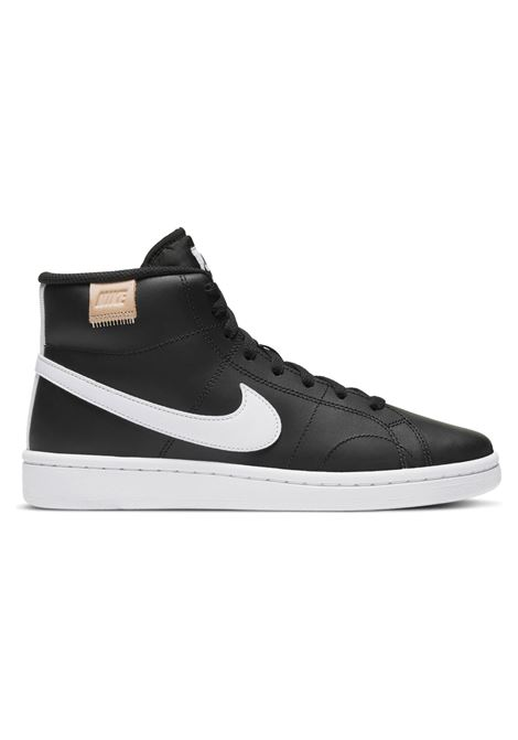 court royale mid NIKE | Sneakers | CT1725-001