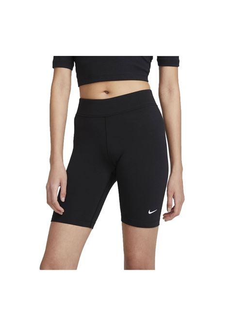 nike sportswear essential NIKE | Ciclista | CZ8526-010