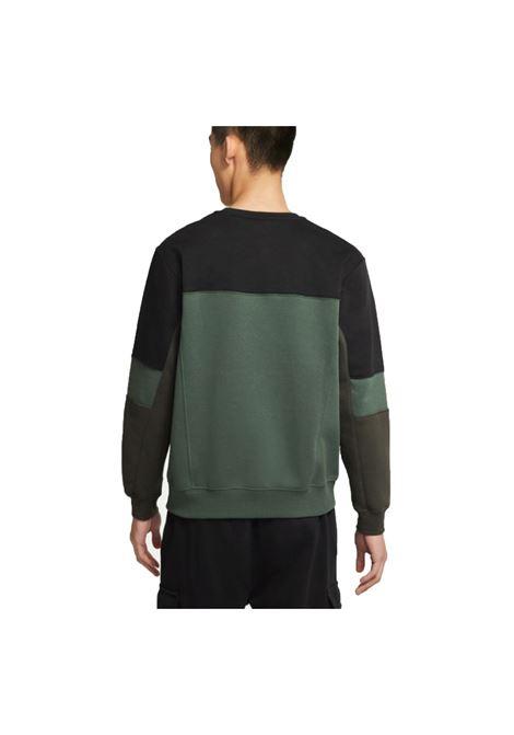 nike sportswear crew NIKE | Felpe | CZ9966-011