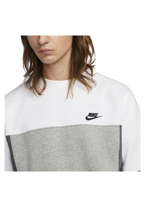 nike sportswear crew NIKE | Felpe | CZ9966-100