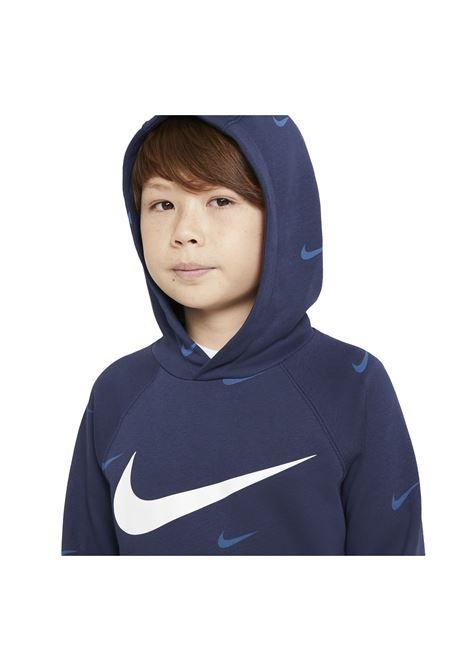 sportswear swoosh po hd NIKE | Felpe | DA0774-410